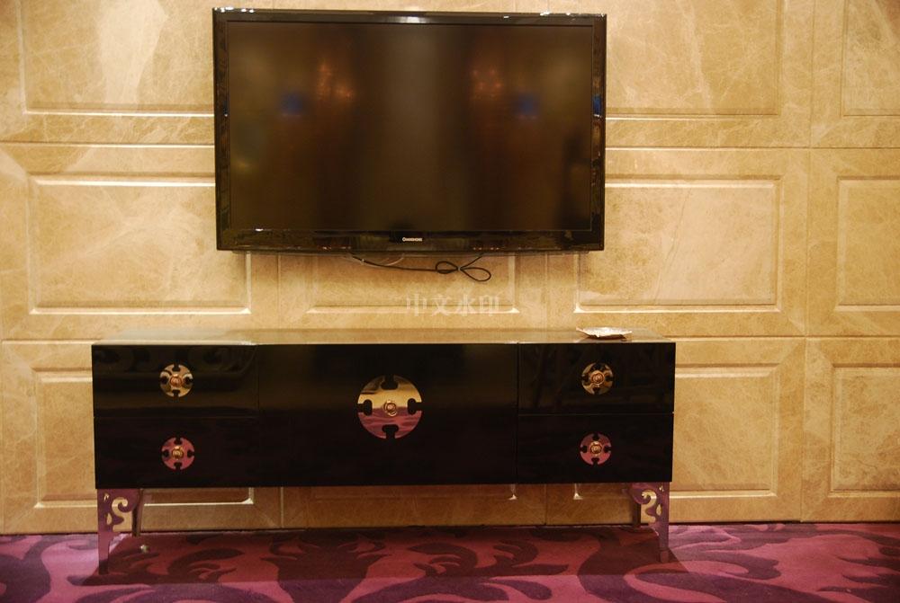 KTV家具定制电视柜