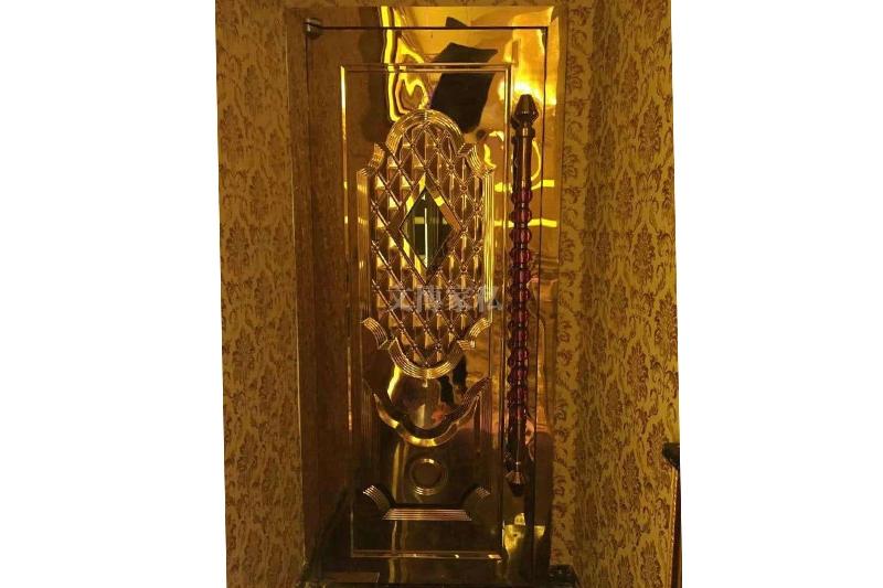 KTV包厢门—301