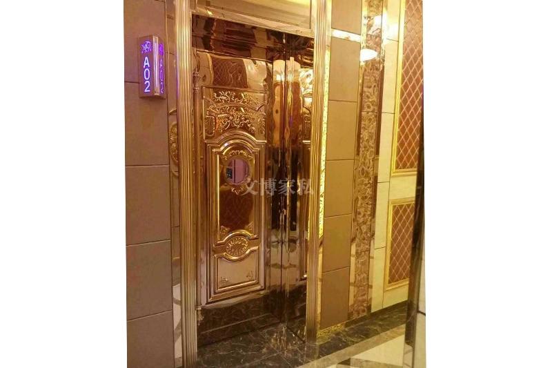 KTV包厢门—305