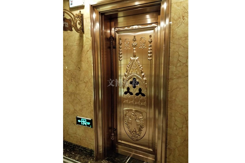 KTV包厢门—325