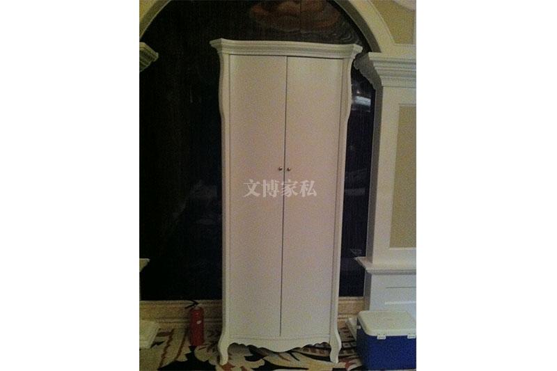 KTV高端衣柜