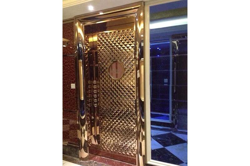 包厢门—183