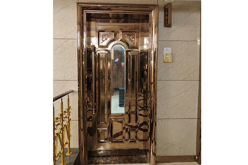 KTV包厢门—331