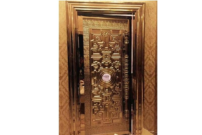 KTV包厢门—338